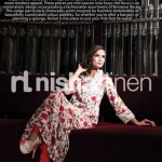 Nishat Linen SpringSummer Collection 2013 0013