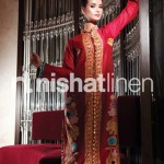 Nishat Linen SpringSummer Collection 2013 002