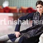 Nishat Linen SpringSummer Collection 2013 007