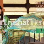Nishat Linen SpringSummer Collection 2013 For Women 0010