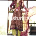 Nishat Linen SpringSummer Collection 2013 For Women 003