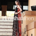 Nishat Linen SpringSummer Collection 2013 For Women 008