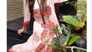Latest Orient Textiles Summer Collection 2013 Volume 2