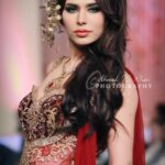 Latest Pantene Bridal Couture Week 2013 Pictures Day 1