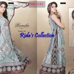 Ramsha Zari Collection 2013 By Rida For Women 002
