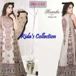 Ramsha Zari Collection 2013 By Rida For Women 003