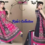 Ramsha Zari Collection 2013 By Rida For Women 005