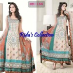Ramsha Zari Collection 2013 By Rida For Women 007