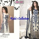 Ramsha Zari Collection 2013 By Rida For Women 008