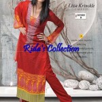 Rida's Liza Krinckle Classic Collection 2013 For Women 0011
