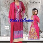 Rida's Liza Krinckle Classic Collection 2013 For Women 0012