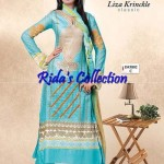 Rida's Liza Krinckle Classic Collection 2013 For Women 003