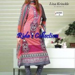 Rida's Liza Krinckle Classic Collection 2013 For Women 004