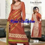 Rida's Liza Krinckle Classic Collection 2013 For Women 008