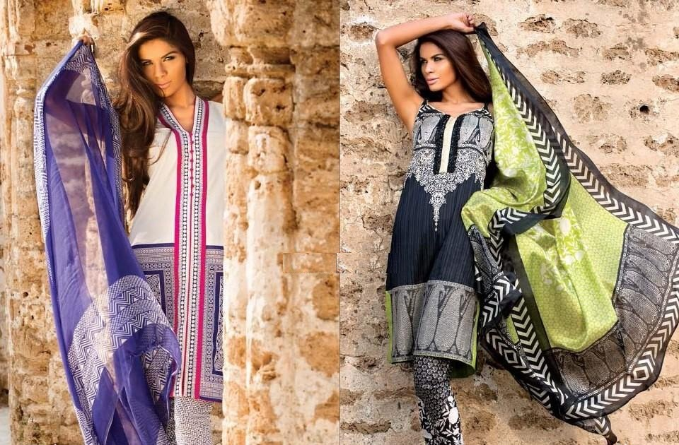 Sana-Safinaz-Lawn-2013-Dresses-for-Women-1