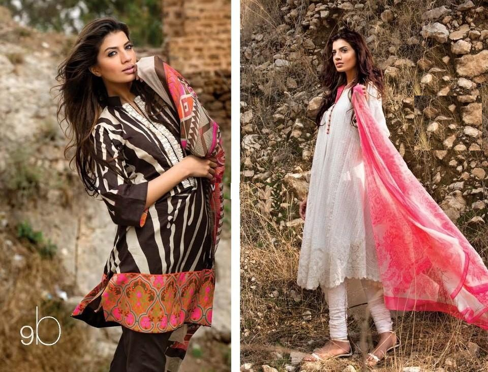 Sana-Safinaz-Lawn-2013-Dresses-for-Women 2