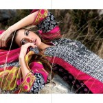 Latest Sana Safinaz Lawn 2013 Dresses for Women