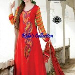 Shaista Summer Collection 2013 By Rida's For Women 0011