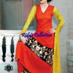 Shaista Summer Collection 2013 By Rida's For Women 003