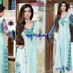 Shaista Summer Collection 2013 By Rida's For Women 005