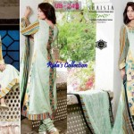 Shaista Summer Collection 2013 By Rida's For Women 006