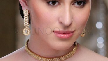 Sonoor Jewels Spring Jewellery Collection 2013 For Women 001