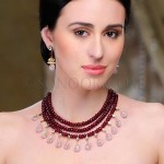 Sonoor Jewels Spring Jewellery Collection 2013 For Women 002
