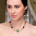 Sonoor Jewels Spring Jewellery Collection 2013 For Women 008