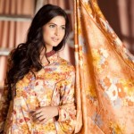 Stitched Dresses 2012 for Women 11
