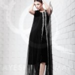 Stylish Party Wear Dresses Collection For Girls 2013 By Ayesha And Usman Qamar 08