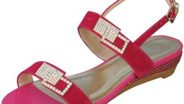 Starlet Shoes Collection 2013 Stylish Summer Eid Footwear