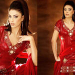 Tehseen Rehan 2013 Formal Wear Dress Collection For Women 001
