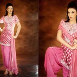 Tehseen Rehan 2013 Formal Wear Dress Collection For Women 002