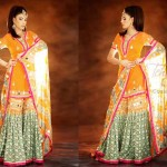 Tehseen Rehan 2013 Formal Wear Dress Collection For Women 003