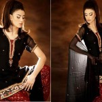 Tehseen Rehan 2013 Formal Wear Dress Collection For Women 004