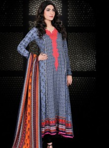 Umar Sayeed Summer Collection 2013 For Women 0010
