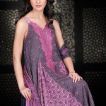 Umar Sayeed Summer Collection 2013 For Women 002