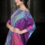 Umar Sayeed Summer Collection 2013 For Women 005
