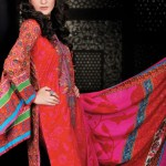 Umar Sayeed Summer Collection 2013 For Women 007