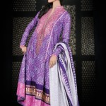 Umar Sayeed Summer Collection 2013 For Women 008