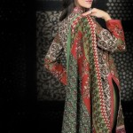 Umar Sayeed Summer Collection 2013 For Women 009