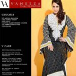 VANEEZA VLAWN PRINTS Spring Collection 2013 For Women 001