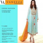 VANEEZA VLAWN PRINTS Spring Collection 2013 For Women 0011