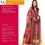 VANEEZA VLAWN PRINTS Spring Collection 2013 For Women 006