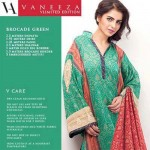 VANEEZA VLAWN PRINTS Spring Collection 2013 For Women 007