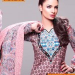 Warda Spring Summer Collection 2013 Volume II For Women 002