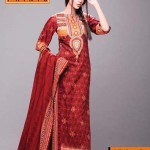 Warda Spring Summer Collection 2013 Volume II For Women 003