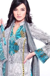 Collection For Girls Latest Ready to Wear Wardha Saleem