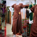 Zahra Ahmed Dresses Collection 2013 For Women 2013 001