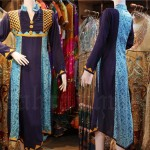Zahra Ahmed Dresses Collection 2013 For Women 2013 002